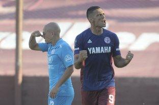 Lanús dio vuelta la serie ante Belgrano y pasó de ronda -  -
