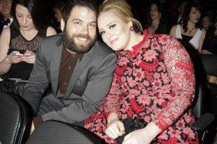 Adele y su marido se separaron -