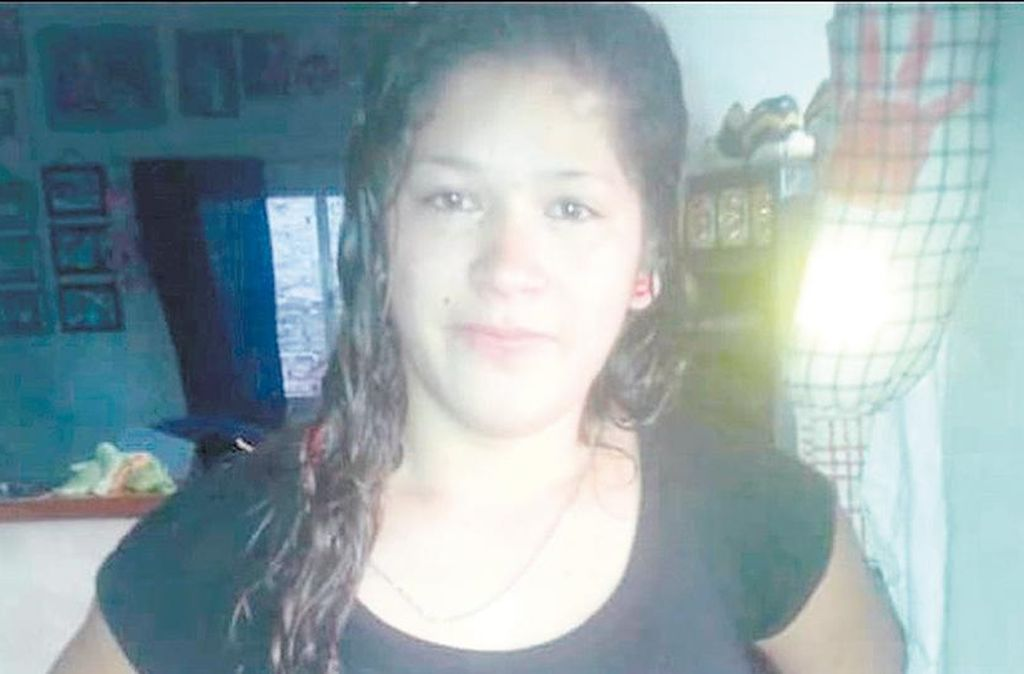 Encontraron a Jennifer Ibarra, la joven que era buscada desde hace 9 días