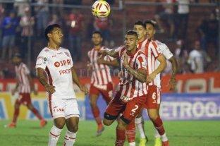 Unión se juega todo con San Martín de Tucumán -  -