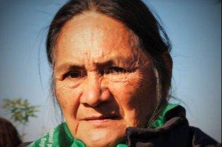 Prisión preventiva para el matador de Beatríz Ramos - Beatriz Ramos fue otra víctima de una guerra de clanes desatada en Santa Rosa de Lima.  -