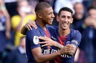 París Saint Germain se consagró campeón de Francia