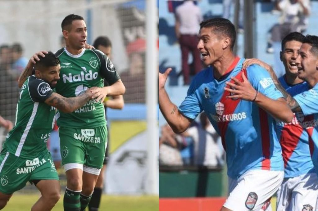 Sarmiento y Arsenal jugarán un desempate por un lugar en Primera