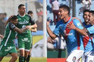 Sarmiento y Arsenal jugarán un desempate por un lugar en Primera -  -