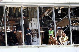 Sri Lanka: la cifra de muertos tras los ataques subió a 290 -  -
