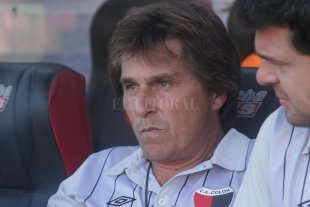 """Falleció Julio """"Huevo"""" Toresani -"""