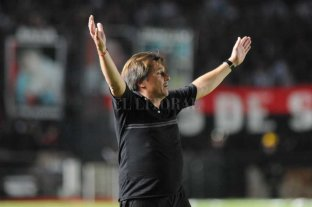 Clubes argentinos expresan su dolor por la muerte de Toresani