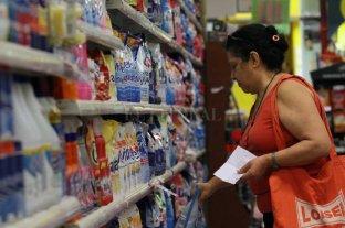 Precios esenciales: la lista completa de los productos estará en las góndolas en una semana -  -