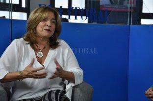 Conociendo al Candidato: Silvina Frana -  -
