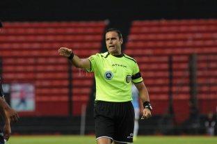 Copa de la Superliga: Ariel Penel dirigirá la ida entre Unión y Tigre
