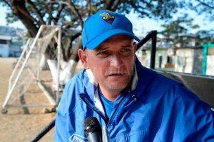 Ecuador: Suspendieron al entrenador del seleccionado femenino