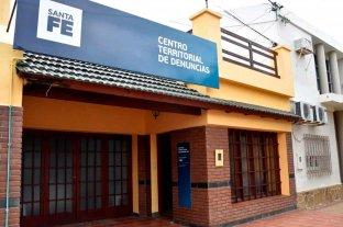 Nuevo Centro Territorial de Denuncias