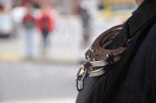Ya sancionaron a más de 100 policías santafesinos por faltas graves -  -