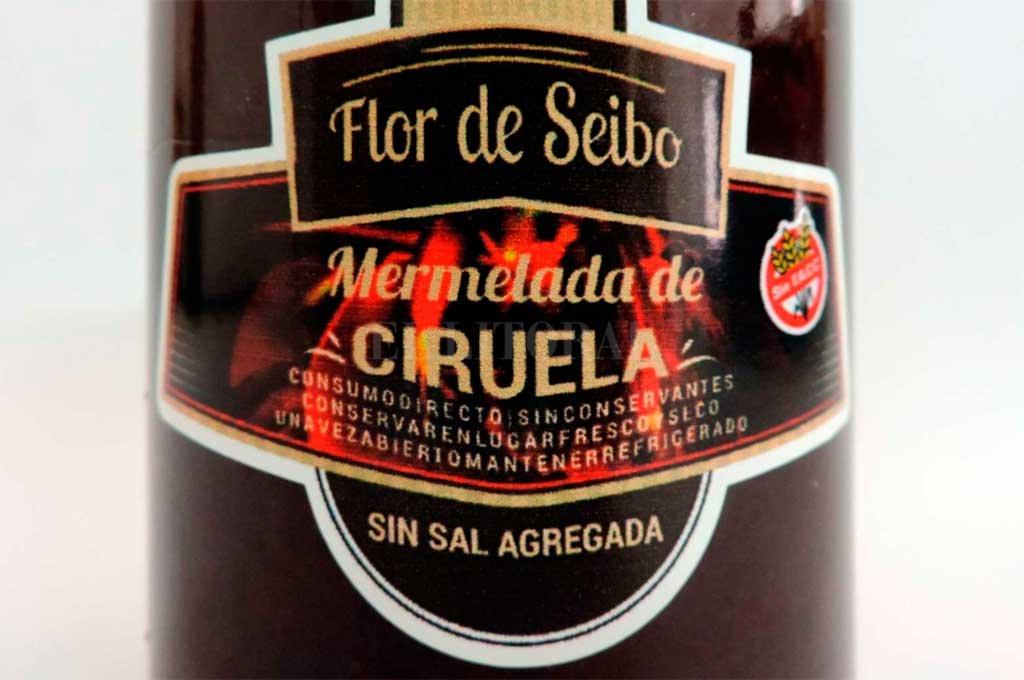 """Prohiben la venta y circulación de productos """"Flor de Seibo"""""""
