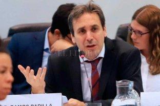 Ramos Padilla no aceptó al nuevo abogado de Stornelli