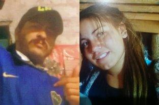 Buscan a un hombre de Coronda y una mujer de Guadalupe Norte - Sergio Emanuel Ludueña (31) y Nara Dianela Pablo (15)