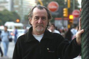 Murió el actor Lorenzo Quinteros -  -