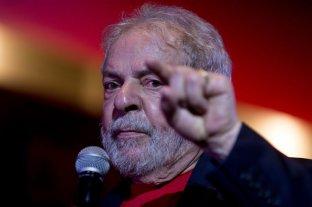 Le redujeron la condena a Lula y podría acceder al arresto domiciliario en septiembre -  -