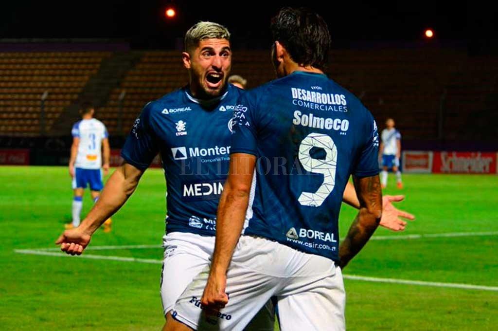 <strong>Foto:</strong> Prensa Copa Argentina