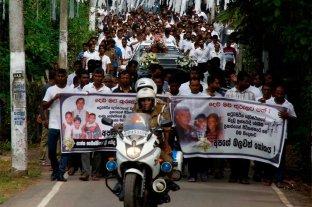 Sri Lanka: el número de muertos por los ataques llegó a 359