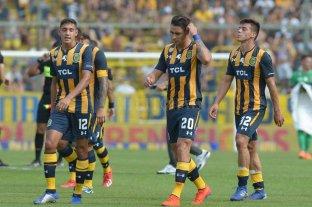 Central quedó eliminado de la Copa Libertadores