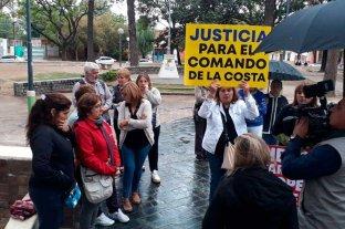 El intendente de Rincón atendió a los vecinos que reclaman por inseguridad