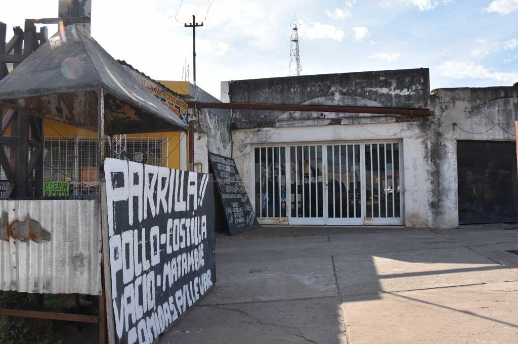 Prisión preventiva al hombre investigado por el ataque al parrillero Borda