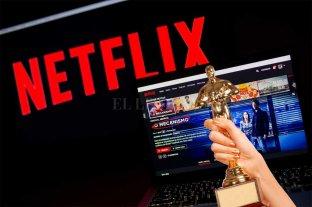 Las producciones de Netflix podrán participar en los Oscars -  -