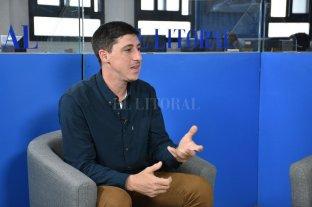 Conociendo al Candidato: Paco Garibaldi