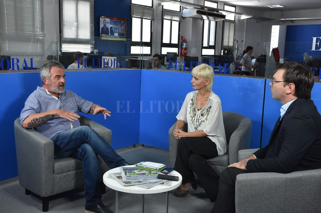 Conociendo al Candidato: Alejandro Rossi