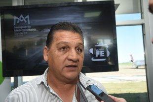 Pedro Uliambre va por dos años más al frente de Sauce Viejo