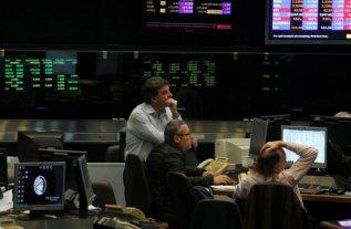 La incertidumbre política golpeó fuerte a los activos argentinos  -  -