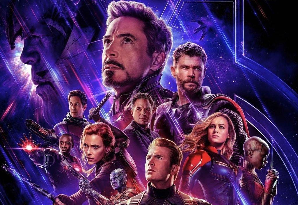 """""""Avengers: Endgame"""": Los héroes sobrevivientes irán en busca de Thanos para cumplir su promesa: si no pueden proteger a la Tierra, entonces la vengarán. Crédito: Gentileza Marvel Studios"""