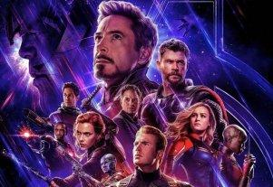 """La batalla final - """"Avengers: Endgame"""": Los héroes sobrevivientes irán en busca de Thanos para cumplir su promesa: si no pueden proteger a la Tierra, entonces la vengarán. -"""
