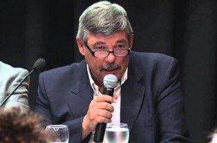 """Jesús Silveyra: """"Nos tildan de ineptos pero alcanzamos dos cosechas récord en 3 años"""" -  -"""