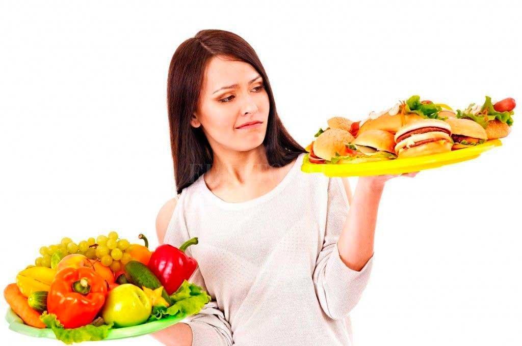 Salud: ¿Por qué a veces no podemos para de comer?