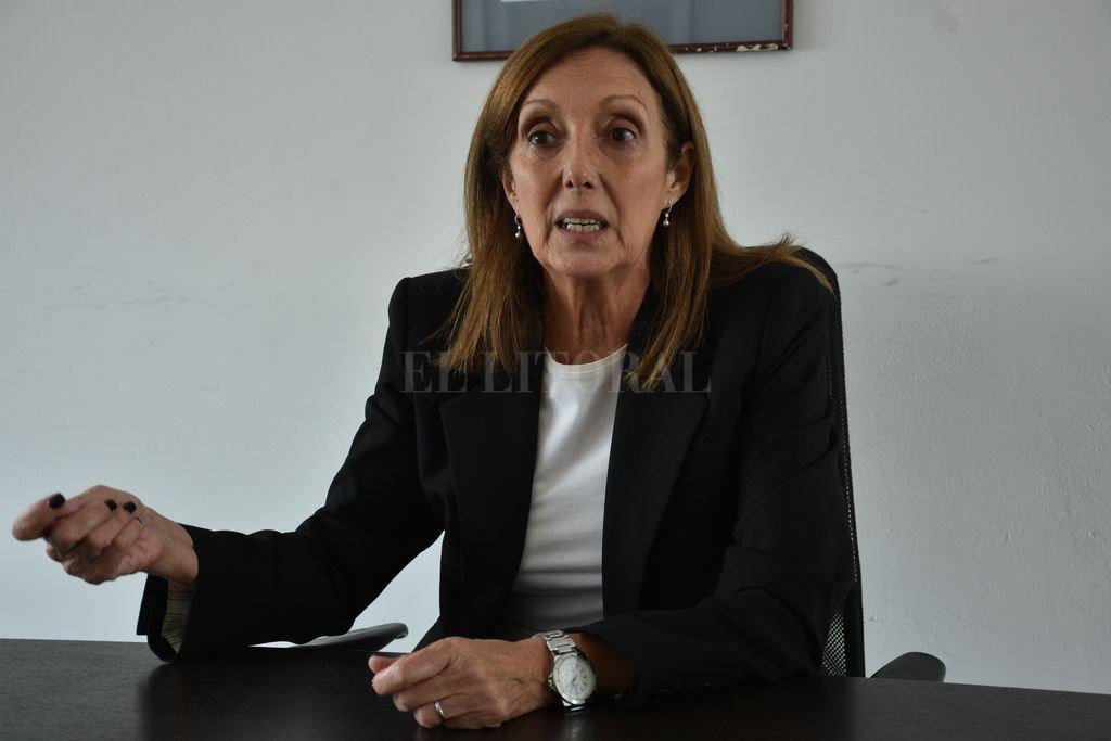 Conociendo al Candidato: Inés Larriera -  -