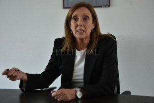 Conociendo al Candidato: Inés Larriera