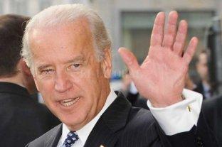 Joe Biden será candidato a presidente en Estados Unidos
