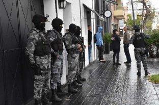 Imputaron a los cuatro detenidos por presuntas estafas a ATE y su mutual -