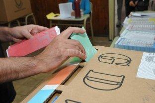 PASO en Santa Fe: garantizan las elecciones en Reconquista -  -