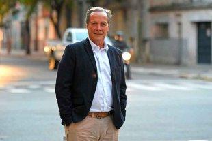 """Giustiniani: """"Somos la opción independiente a los partidos tradicionales"""" -  -"""