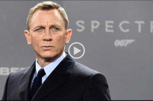 Se conocieron detalles de la nueva película de James Bond -  -