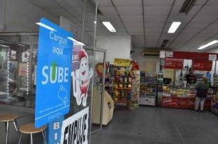 Jaqueados por la crisis, los kiosqueros no cargarán la Sube el lunes y martes - Sube... el costo de brindar el servicio sin percibir ninguna remuneración. -