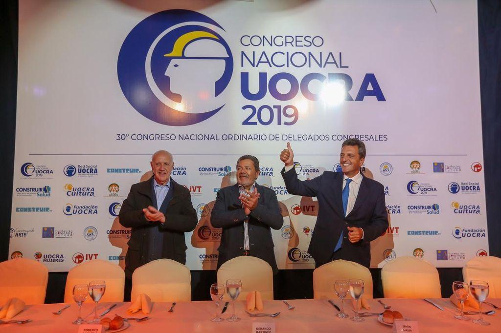 "Massa: ""Macri quebró la confianza de todos"""