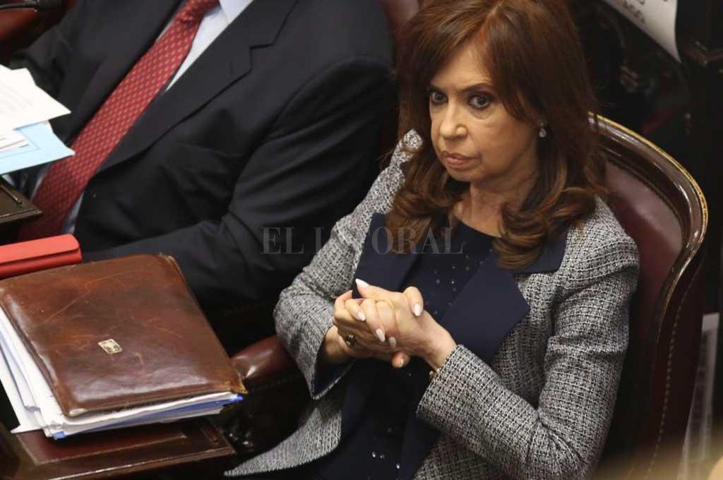 Causa cuadernos: ampliaron el procesamiento a Cristina Kirchner
