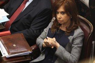 Causa cuadernos: ampliaron el procesamiento a Cristina Kirchner -  -