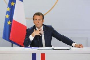 Macron bajará impuestos y subirá jubilaciones en respuesta a los chalecos amarillos