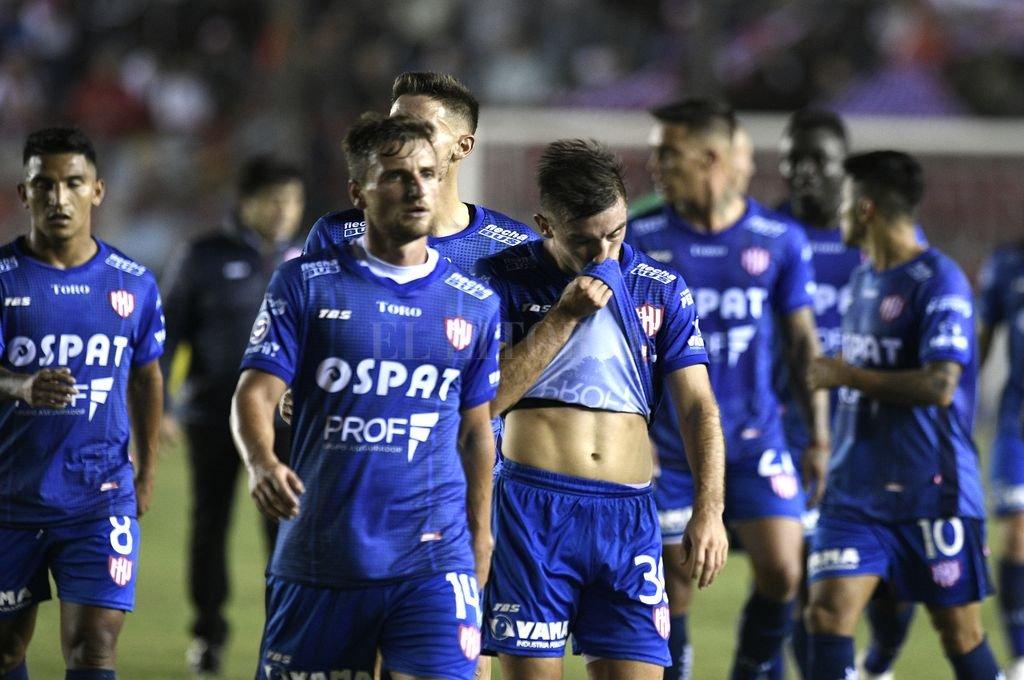 Unión perdió con Barracas Central y quedó eliminado de la Copa Argentina -  -