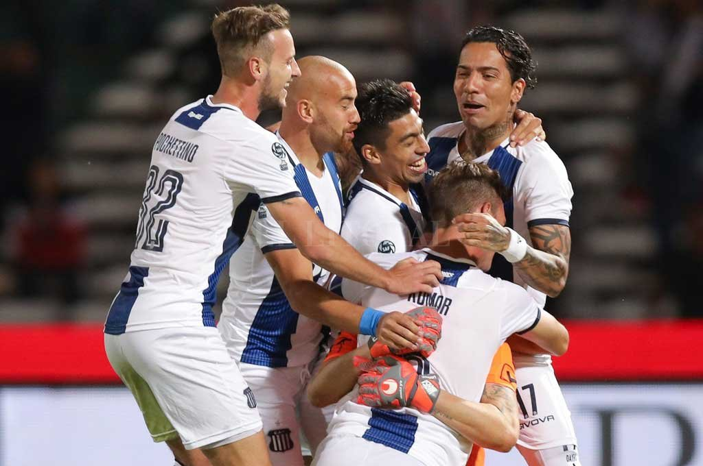 <strong>Foto:</strong> Club Talleres